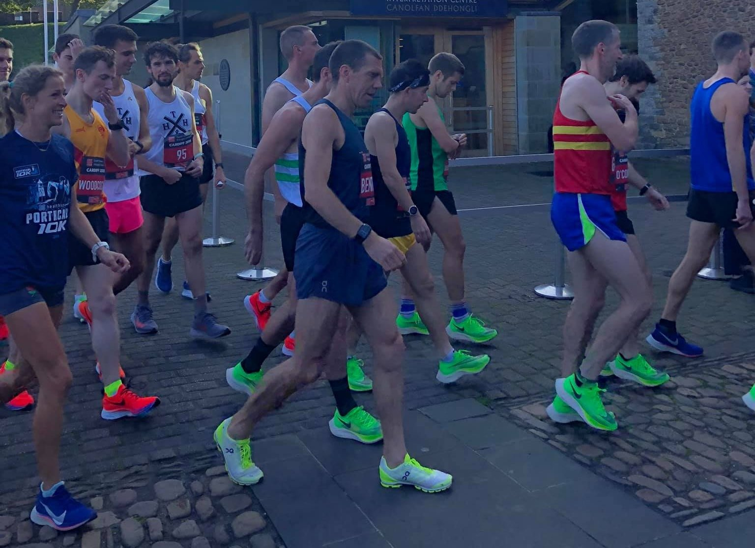 Why I Will Never Wear Performance Enhancing Shoes 7